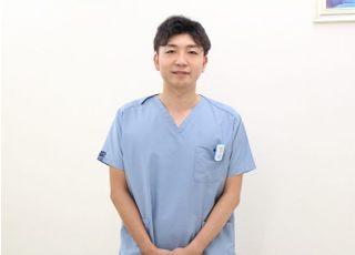 らいおん歯科クリニック 16号医院_井上 和英