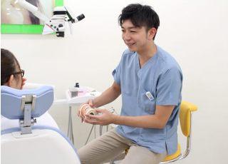 らいおん歯科クリニック 16号医院_治療方針1