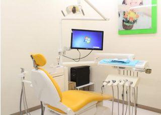 らいおん歯科クリニック 16号医院_小児歯科4