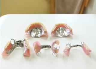 のむら歯科入れ歯・義歯1