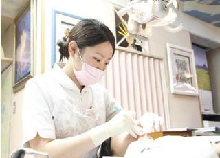 クレメント矯正歯科矯正歯科3