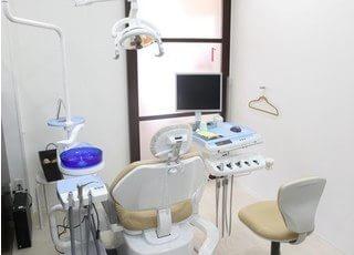 つぼい歯科