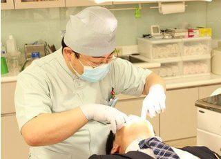 にしぐち歯科クリニック_患者さまにあわせた治療