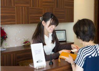 当院は患者さまとのコミュニケーションを大事にしております。
