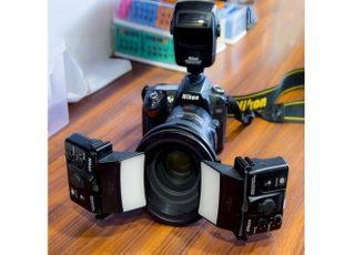 口腔内カメラです。歯の状態や色合いをみる際に使用します。