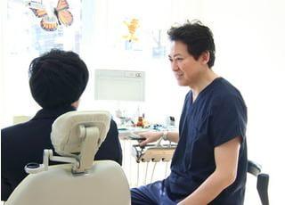 HKせたデンタルクリニック 予防歯科