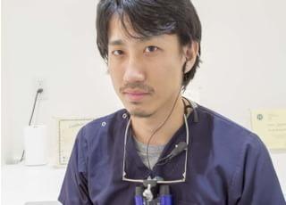 仙台ファースト歯科 村上 翔 院長先生 歯科医師 男性