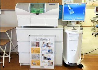シラカベ歯科医院_セレックシステムを使った治療について