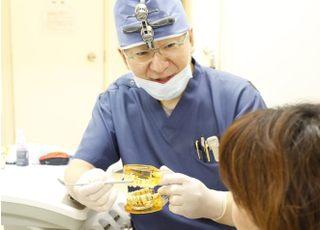 遠矢歯科医院(福井市二の宮)_患者様の信頼が得られる医院を目指しています