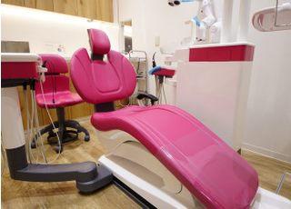 まつみだい歯科診療所 アネックス古町_無痛治療2