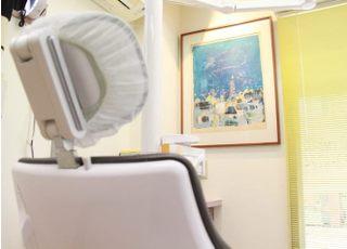 関谷歯科医院_イチオシの院内設備3