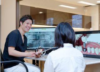 筒井歯科クリニック_治療の事前説明2