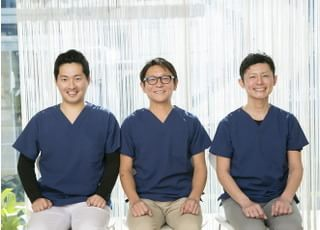 あおき歯科クリニック_治療のさまざまな選択肢をご提案