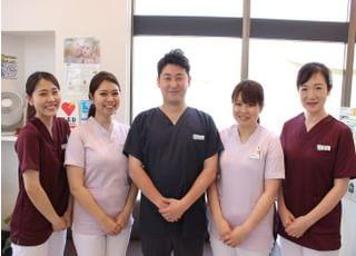 ごこう東口歯科クリニック_イチオシの院内設備3