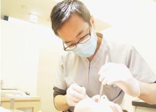 市ヶ谷防衛省前歯科クリニック