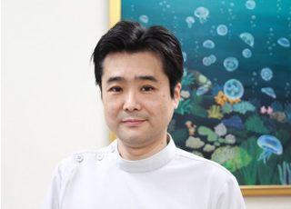 ふじまき歯科 藤巻 秀夫 院長 歯科医師 男性