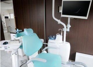 おおすぎ歯科クリニック歯周病1