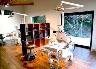 いとの森の歯科室