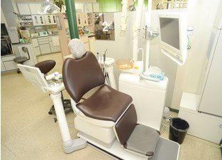 おがわ歯科医院