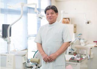 平良歯科クリニック 平良 恵信 院長 歯科医師 男性