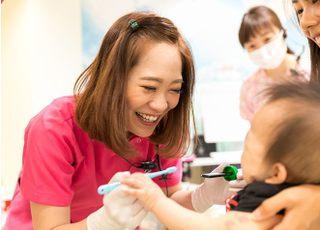 ワハハキッズデンタルみやけ歯科_予防歯科1