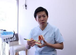三ノ輪歯科_歯周病2