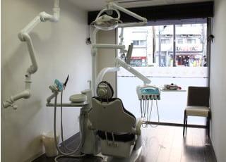 三ノ輪歯科_イチオシの院内設備3