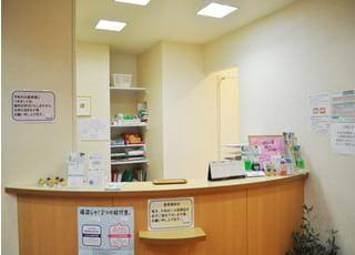 旭通ファミリー歯科