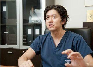 初台GT歯科 玉澤 学 院長 歯科医師 男性