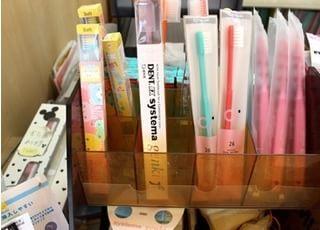 おすすめの歯科用品を販売しています。ぜひご利用ください。