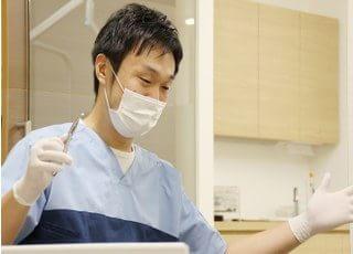 ひいらぎ矯正歯科_先生の専門性・人柄1