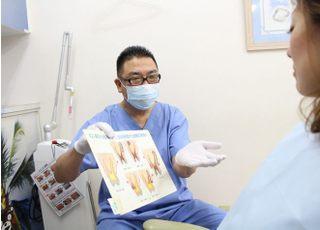 飯塚歯科医院_治療の事前説明1