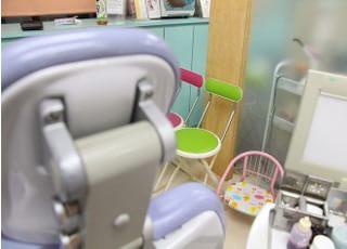 医療法人社団 朋純会 くりた歯科医院ちゃいるどデンタルクリニック