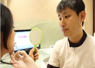 石井歯科医院ホワイトニング3