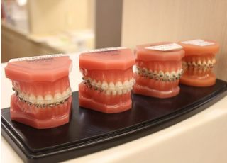 西日暮里歯科クリニック矯正歯科2