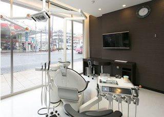 LION歯科4