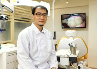 大樹歯科治療院 伊藤 拓太 院長 歯科医師 男性