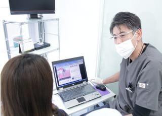 コンフォガーデン歯科クリニック_患者さまが選ぶ治療
