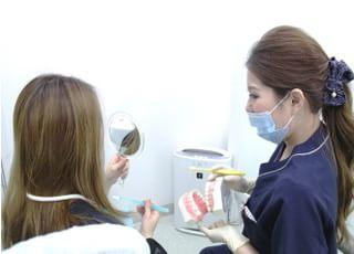 コンフォガーデン歯科クリニック_よりよい治療を提供