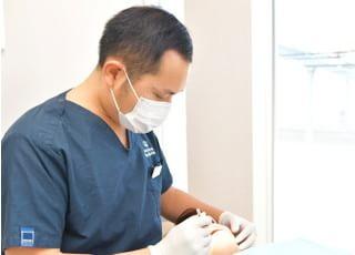 宮前平歯科林クリニック_歯周病1