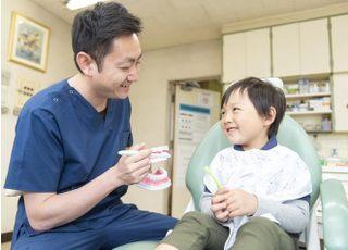 松野歯科医院_小児歯科3