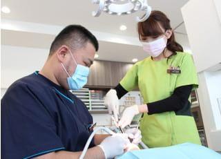 しば歯科医院_患者さんといっしょに、納得できる診療を実施するために
