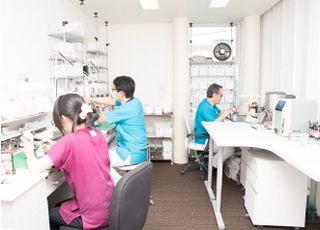 安藤歯科・インプラントセンター東京_被せ物・詰め物1