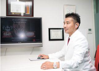 安藤歯科・インプラントセンター東京_虫歯3