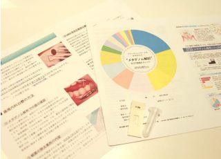 安藤歯科・インプラントセンター東京_歯周病4