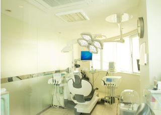 安藤歯科・インプラントセンター東京_イチオシの院内設備4