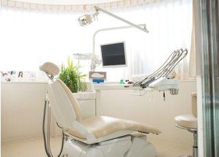 安藤歯科・インプラントセンター東京_痛みへの配慮3