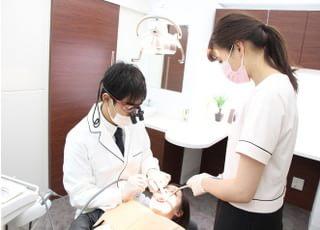 やまのて歯科