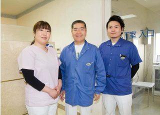 毛利歯科医院_治療の事前説明2