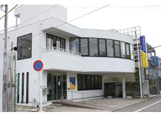 町田駅東口2より徒歩13分のところにある、本橋歯科医院です。